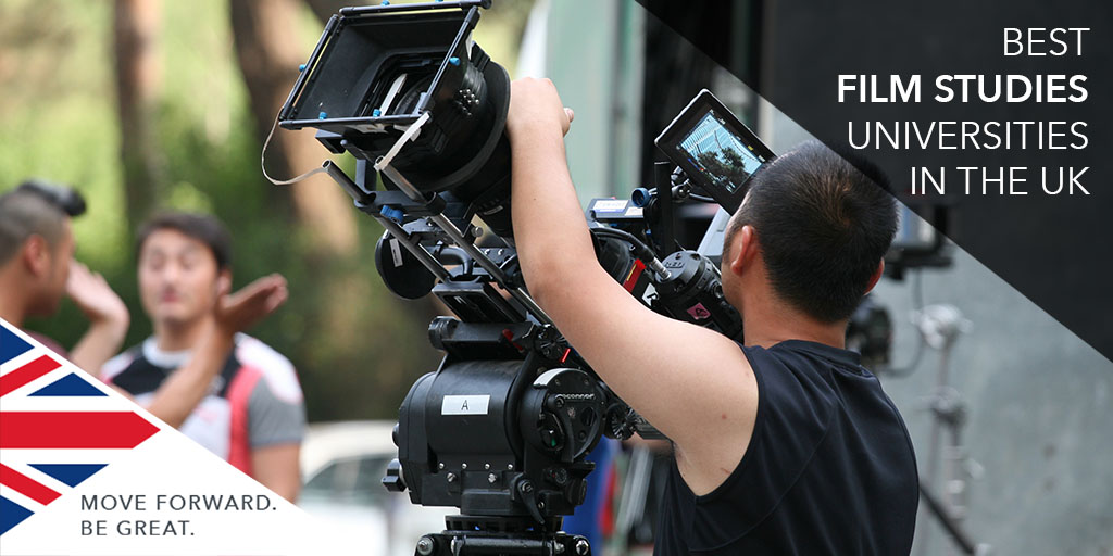 İngiltere'de Film Eğitimi