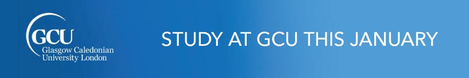 GCU banner