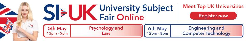 Subject Fair Online 2021