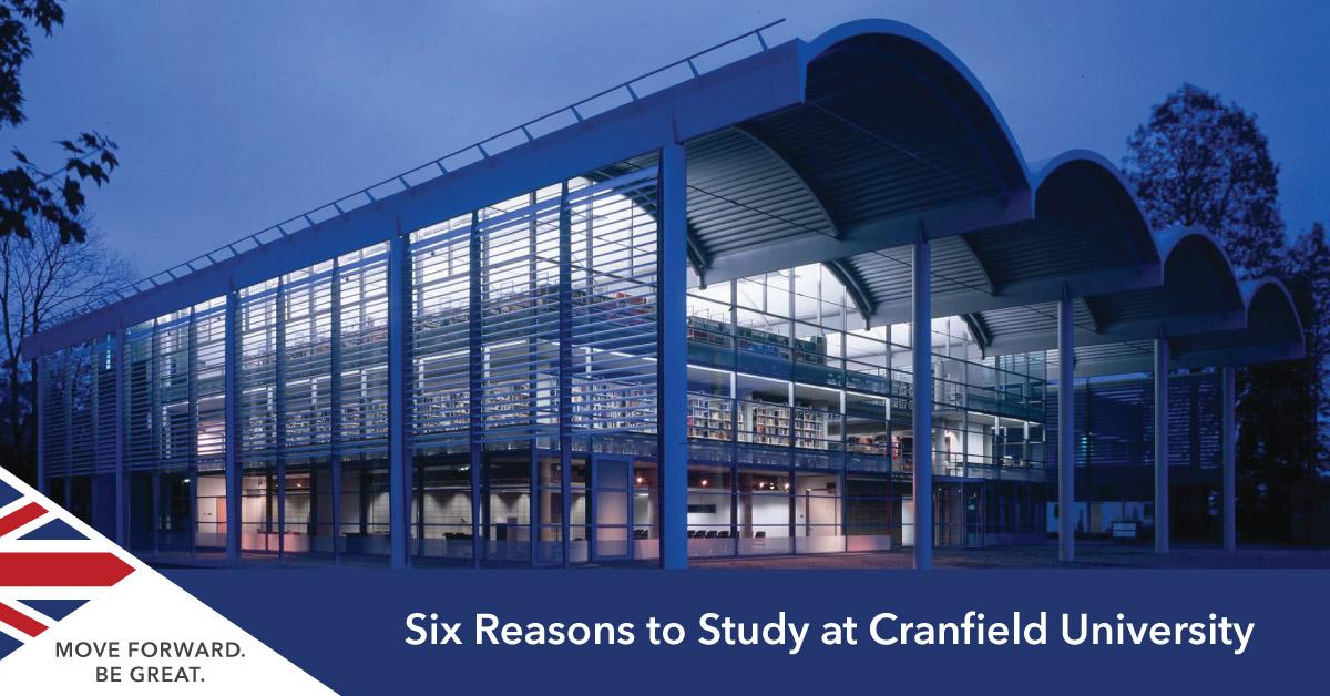 Cranfield Profile