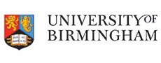 Study at University of Birmingham