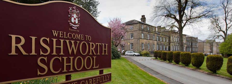 Rishworth School