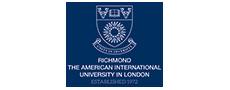 Richmond, The American University in London