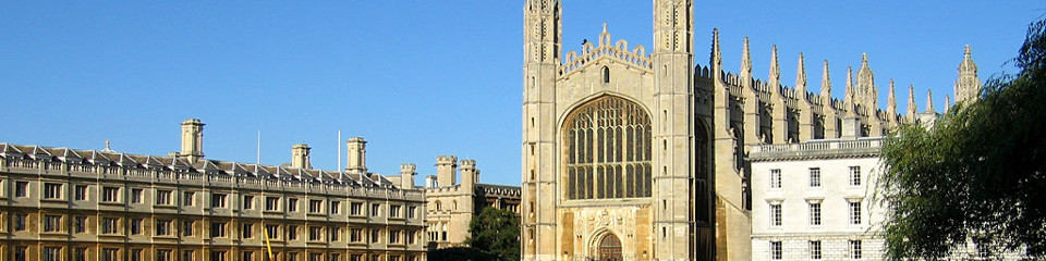 Oxbridge UG Application Service for Indian Students