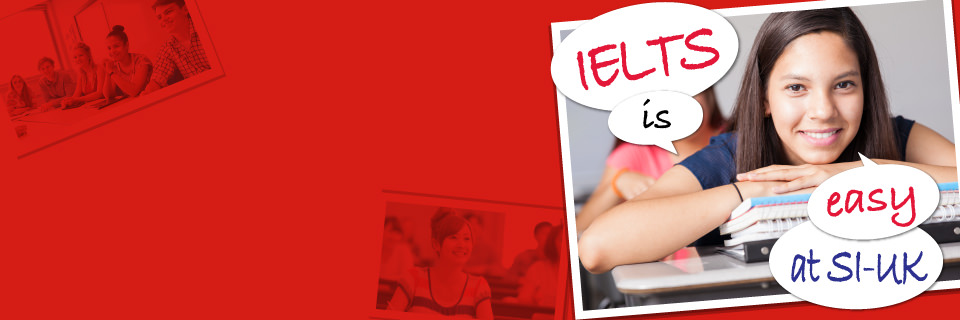 About IELTS preparation courses in India
