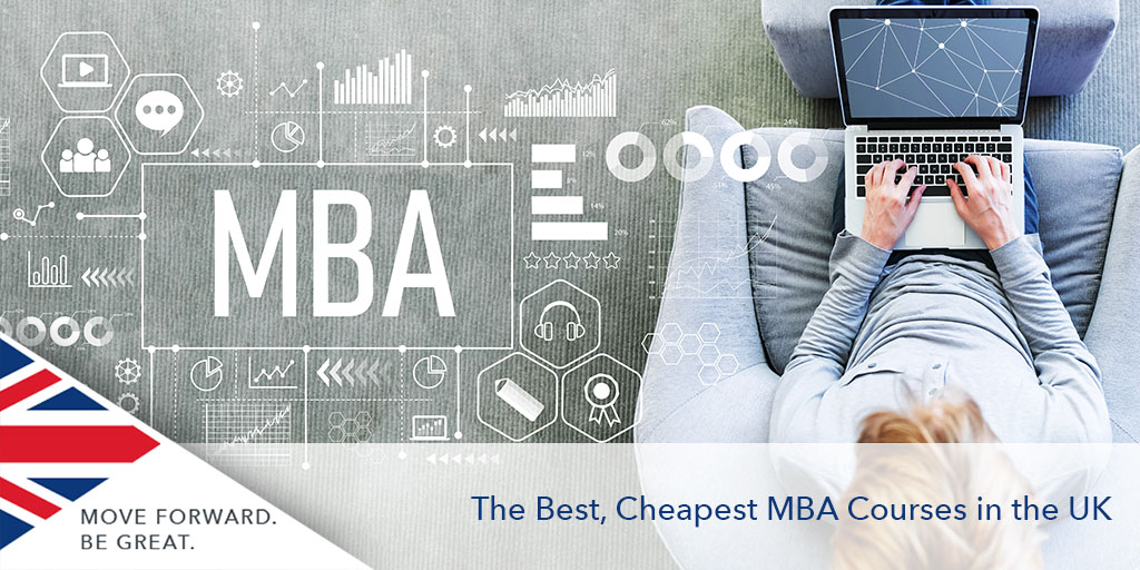 Cheapest MBA Courses in the UK