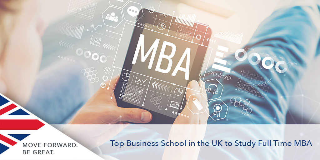 Top Business School in the UK