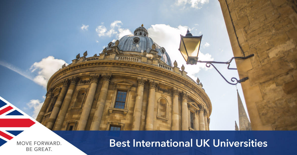 Best International Universities