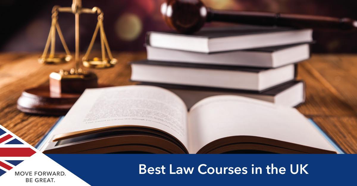 Best Law Universities