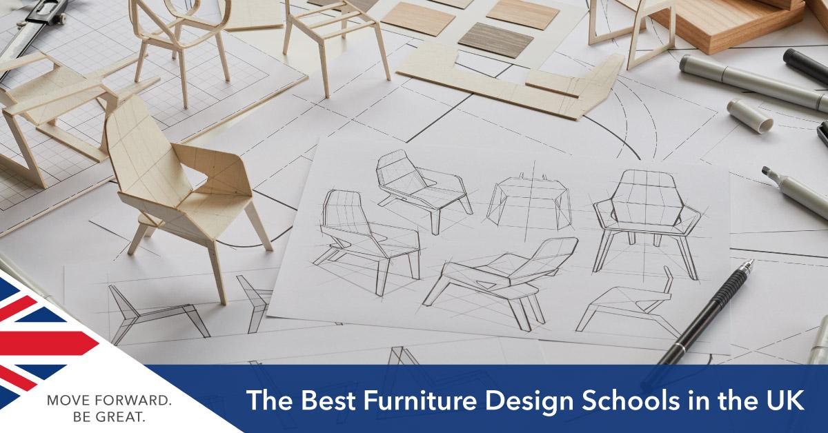 Study Furniture Design in the UK