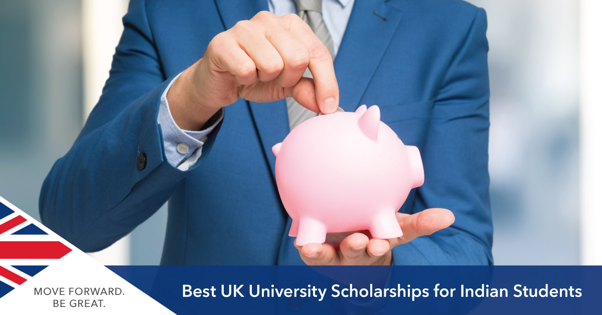 UK Scholarships for Indian Students