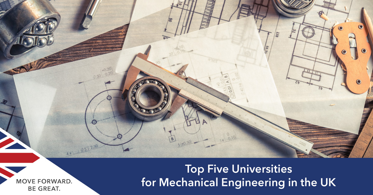 Mechanical Engineering in the UK