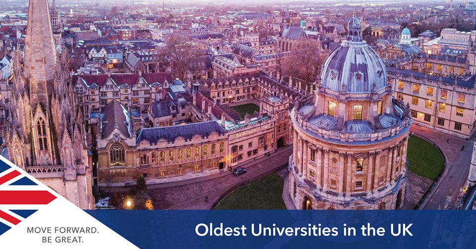 World's Oldest Universities