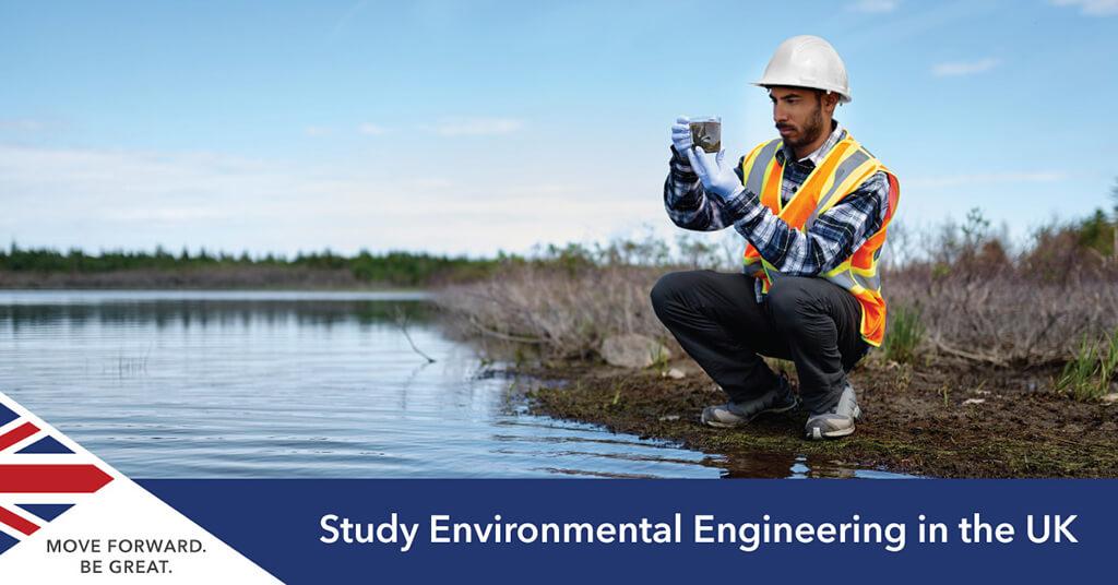 Postgraduate Environmental Engineering Studies
