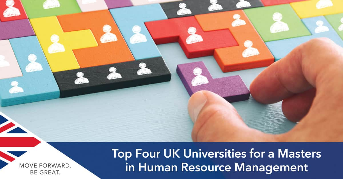 Study Human Resource Management in the UK