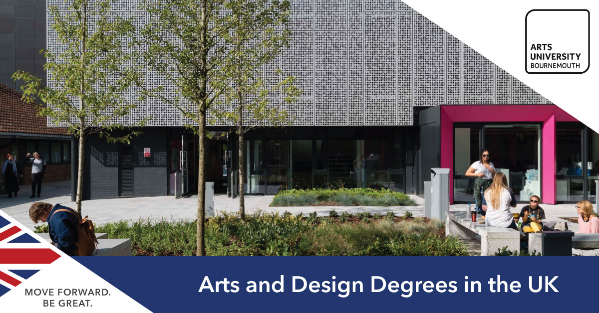 Best Art & Design Universities