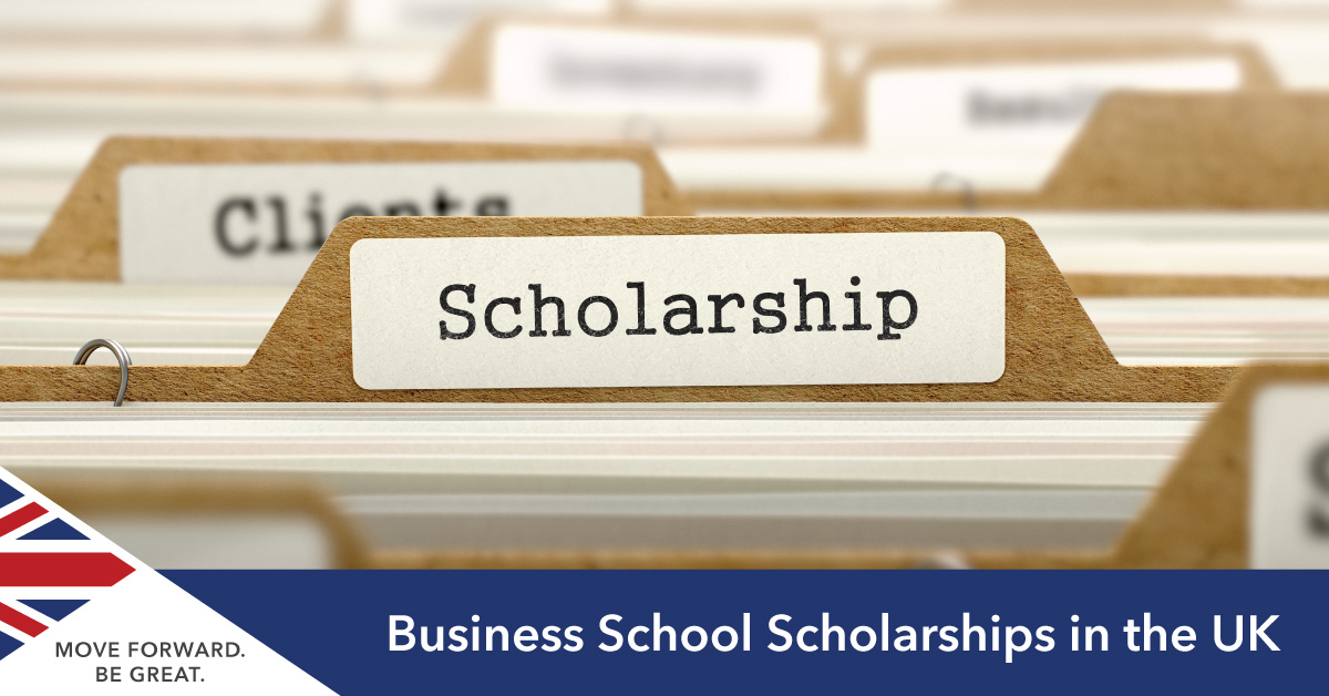 Business School Scholarships UK