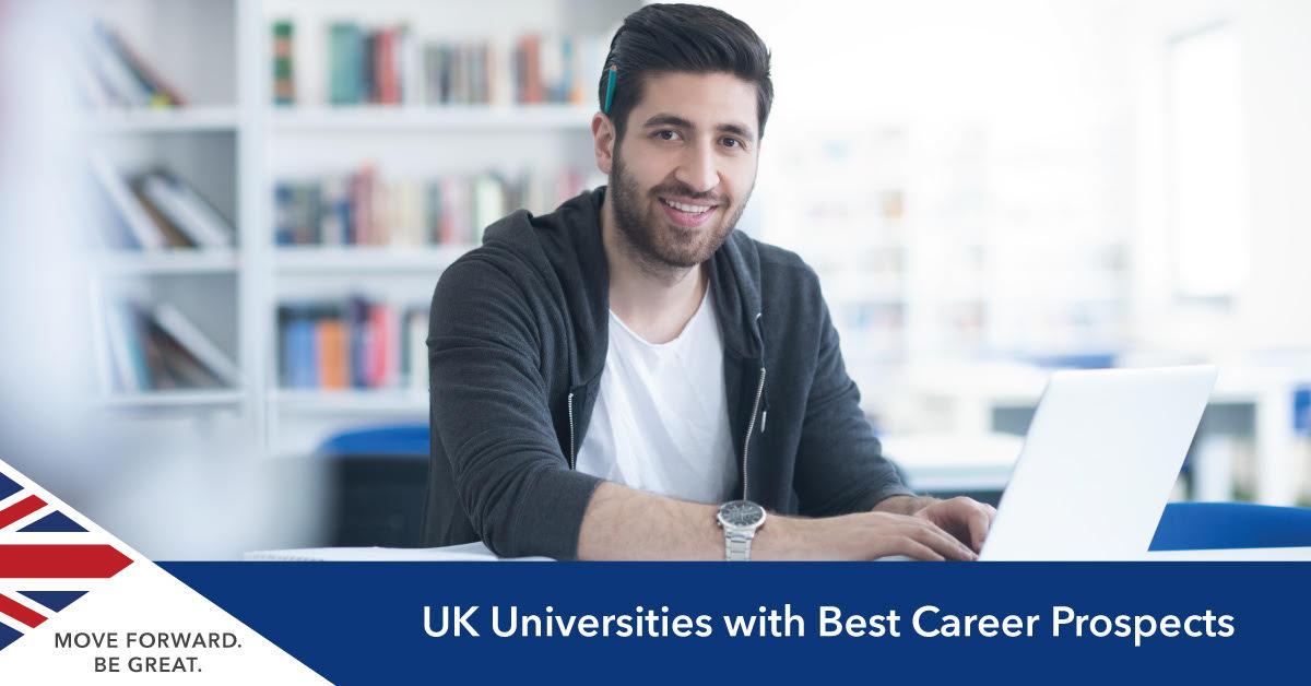 Graduate Employability Rankings UK