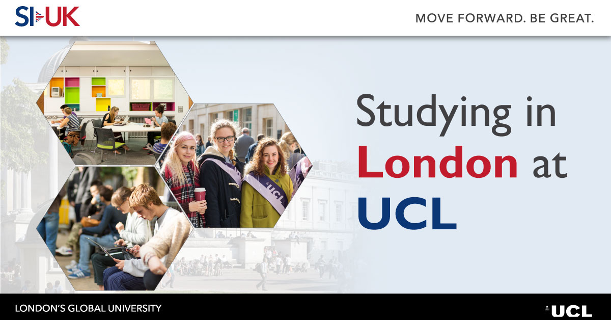 Study in UCL