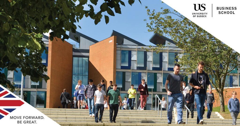 Sussex Business School UK